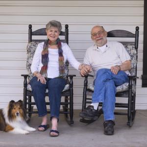 Couple On Porch-v2